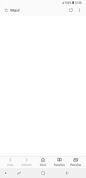 Configura el Internet - Samsung A7 2018 - Passo 23