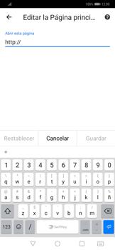 Configura el Internet - Huawei Mate 20 Pro - Passo 24