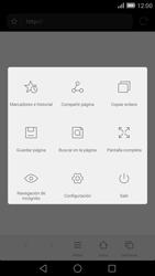 Configura el Internet - Huawei Ascend Mate 7 - Passo 19
