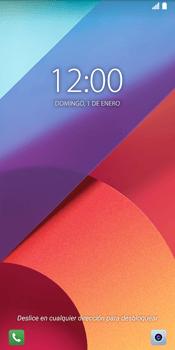 Bloqueo de la pantalla - LG G6 - Passo 5