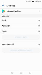 Limpieza de aplicación - Huawei P9 Lite 2017 - Passo 7