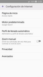 Configura el Internet - Samsung Galaxy S6 Edge - G925 - Passo 21