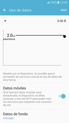 Configura el Internet - Samsung Galaxy S7 - G930 - Passo 5
