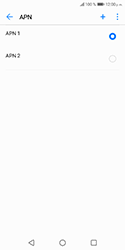 Configura el Internet - Huawei Y5 2018 - Passo 15