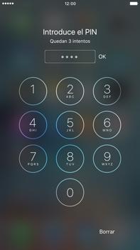 Configura el Internet - Apple iPhone 6 Plus - Passo 16