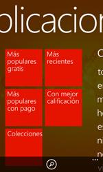 Instala las aplicaciones - Nokia Lumia 920 - Passo 12
