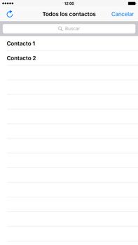 Envía fotos, videos y audio por mensaje de texto - Apple iPhone 6s Plus - Passo 4