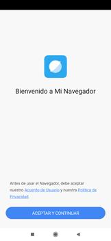 Limpieza de explorador - Xiaomi Redmi Note 7 - Passo 3