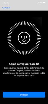 Activar el dispositivo con la función antirrobo - Apple iPhone 11 - Passo 13