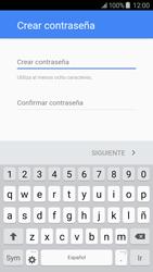 Crea una cuenta - Samsung Galaxy J5 - J500F - Passo 11