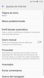 Configura el Internet - Samsung Galaxy S7 - G930 - Passo 27