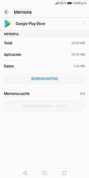 Limpieza de aplicación - Huawei Mate 10 Lite - Passo 6