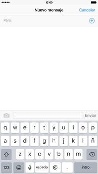Envía fotos, videos y audio por mensaje de texto - Apple iPhone 6s Plus - Passo 3