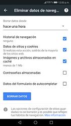 Limpieza de explorador - Huawei P9 Lite 2017 - Passo 10