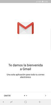 Configura tu correo electrónico - Samsung Galaxy Note 9 - Passo 6