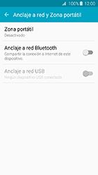 Comparte la conexión de datos con una PC - Samsung Galaxy J3 - J320 - Passo 5