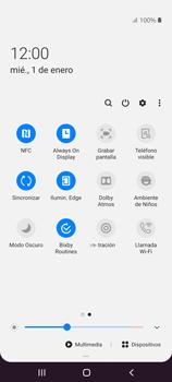 Cómo habilitar el Ambiente de Niños - Samsung Galaxy S10 Lite - Passo 4