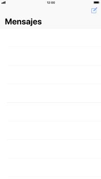 Envía fotos, videos y audio por mensaje de texto - Apple iPhone 8 Plus - Passo 2
