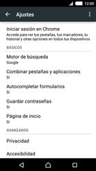 Configura el Internet - Sony Xperia M4 Aqua E2303 - Passo 25