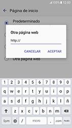 Configura el Internet - Samsung Galaxy J5 Prime - G570 - Passo 26