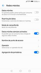 Desactiva tu conexión de datos - Huawei P10 - Passo 5