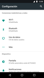 Conecta con otro dispositivo Bluetooth - Motorola Moto G5 - Passo 4