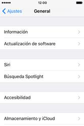 Actualiza el software del equipo - Apple iPhone 4s - Passo 5