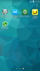 Configuración de Whatsapp - Samsung Galaxy S5 - G900F - Passo 3