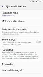 Configura el Internet - Samsung Galaxy J5 Prime - G570 - Passo 23