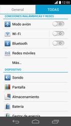 Conecta con otro dispositivo Bluetooth - Huawei Ascend P6 - Passo 4