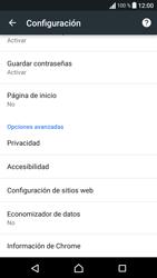 Limpieza de explorador - Sony Xperia E5 - Passo 8