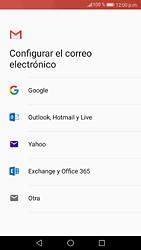 Configura tu correo electrónico - Huawei P9 Lite 2017 - Passo 8