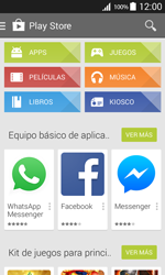 Instala las aplicaciones - Samsung Galaxy Core Prime - G360 - Passo 4