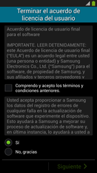 Activa el equipo - Samsung Galaxy S4  GT - I9500 - Passo 10