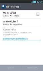 Comparte la conexión de datos con una PC - LG Optimus L7 - Passo 6