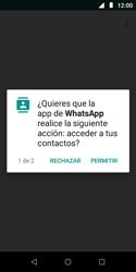 Configuración de Whatsapp - Motorola Moto E5 Play - Passo 8