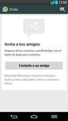 Configuración de Whatsapp - LG G2 - Passo 10