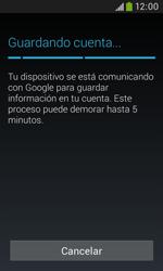 Crea una cuenta - Samsung Galaxy Trend Plus S7580 - Passo 19