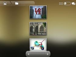 Transferir fotos vía Bluetooth - Samsung Galaxy Y Pro GT - B5510 - Passo 5