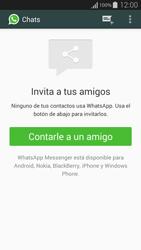 Configuración de Whatsapp - Samsung Galaxy Alpha - G850 - Passo 10