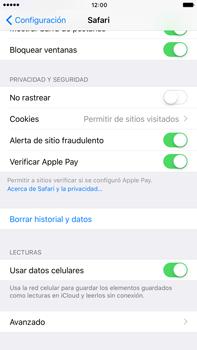 Limpieza de explorador - Apple iPhone 7 Plus - Passo 4