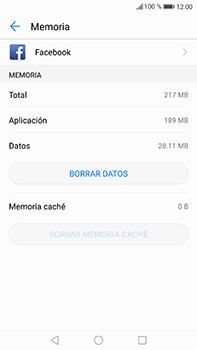 Limpieza de aplicación - Huawei P10 Plus - Passo 6
