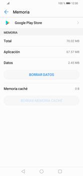 Limpieza de aplicación - Huawei Y7 2019 - Passo 7