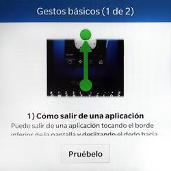 Activa el equipo - BlackBerry Q5 - Passo 9