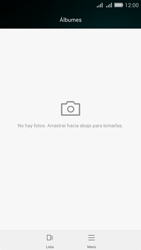 Transferir fotos vía Bluetooth - Huawei G Play Mini - Passo 4