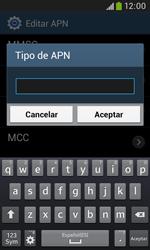 Configura el Internet - Samsung Galaxy Trend Plus S7580 - Passo 14