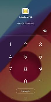 Configura el Internet - LG Q6 - Passo 32
