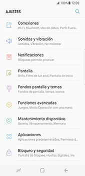 Comparte la conexión de datos con una PC - Samsung Galaxy S8 - Passo 4