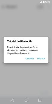 Conecta con otro dispositivo Bluetooth - LG G6 - Passo 5