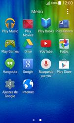 Configura el Internet - Samsung Galaxy J1 - J100 - Passo 18